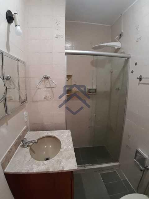 12 - Apartamento 2 quartos para alugar Tijuca, Rio de Janeiro - R$ 1.500 - TJAP227333 - 13