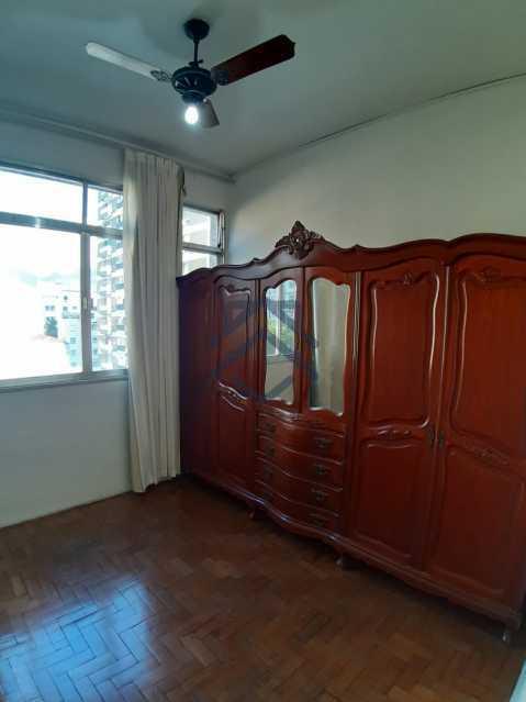 17 - Apartamento 2 quartos para alugar Tijuca, Rio de Janeiro - R$ 1.500 - TJAP227333 - 18