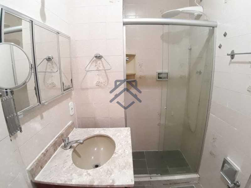 13 - Apartamento 2 quartos para alugar Tijuca, Rio de Janeiro - R$ 1.500 - TJAP227333 - 14