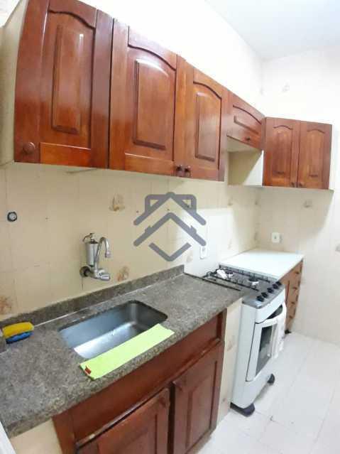 21 - Apartamento 2 quartos para alugar Tijuca, Rio de Janeiro - R$ 1.500 - TJAP227333 - 22