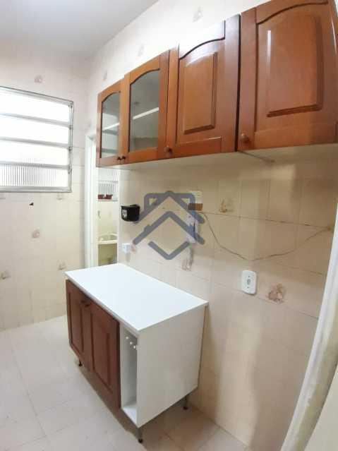 23 - Apartamento 2 quartos para alugar Tijuca, Rio de Janeiro - R$ 1.500 - TJAP227333 - 24