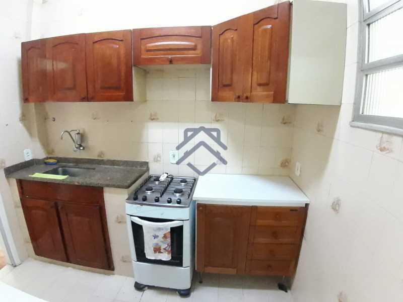 20 - Apartamento 2 quartos para alugar Tijuca, Rio de Janeiro - R$ 1.500 - TJAP227333 - 21
