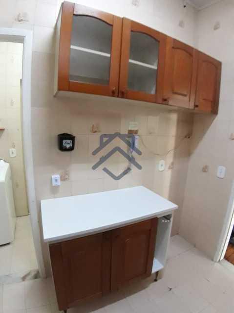 24 - Apartamento 2 quartos para alugar Tijuca, Rio de Janeiro - R$ 1.500 - TJAP227333 - 25