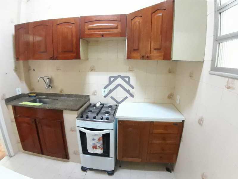22 - Apartamento 2 quartos para alugar Tijuca, Rio de Janeiro - R$ 1.500 - TJAP227333 - 23