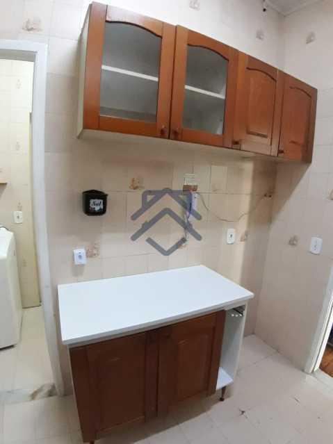 25 - Apartamento 2 quartos para alugar Tijuca, Rio de Janeiro - R$ 1.500 - TJAP227333 - 26