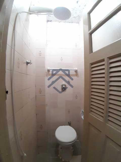 27 - Apartamento 2 quartos para alugar Tijuca, Rio de Janeiro - R$ 1.500 - TJAP227333 - 28