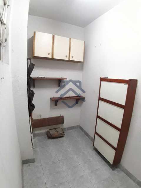 28 - Apartamento 2 quartos para alugar Tijuca, Rio de Janeiro - R$ 1.500 - TJAP227333 - 29