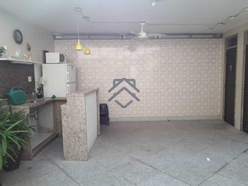 29 - Apartamento 2 quartos para alugar Tijuca, Rio de Janeiro - R$ 1.500 - TJAP227333 - 30