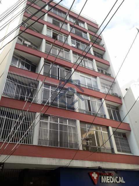 30 - Apartamento 2 quartos à venda Tijuca, Rio de Janeiro - R$ 410.000 - TJAP227334 - 31
