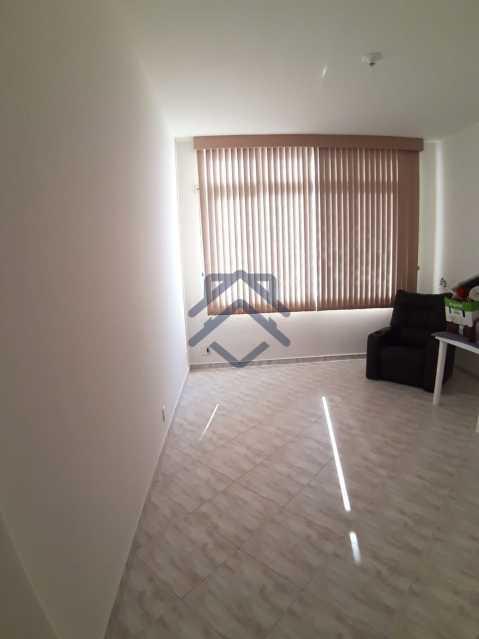 1 - Apartamento 2 quartos à venda Tijuca, Rio de Janeiro - R$ 410.000 - TJAP227334 - 1