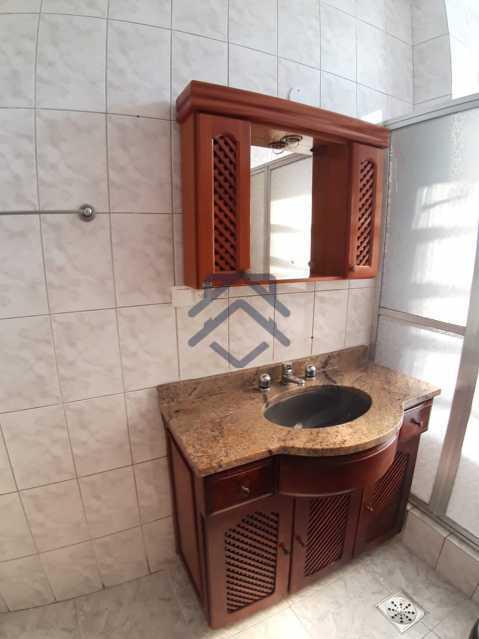 13 - Apartamento 2 quartos à venda Tijuca, Rio de Janeiro - R$ 410.000 - TJAP227334 - 14