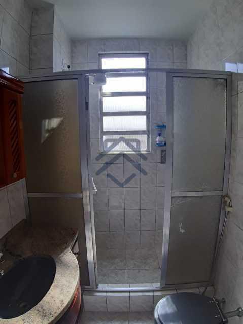 15 - Apartamento 2 quartos à venda Tijuca, Rio de Janeiro - R$ 410.000 - TJAP227334 - 16
