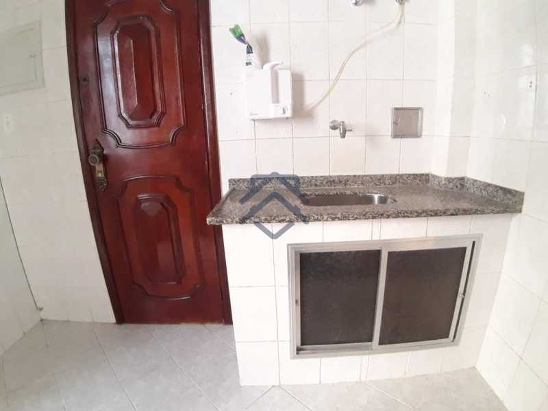 20 - Apartamento 2 quartos à venda Tijuca, Rio de Janeiro - R$ 410.000 - TJAP227334 - 21
