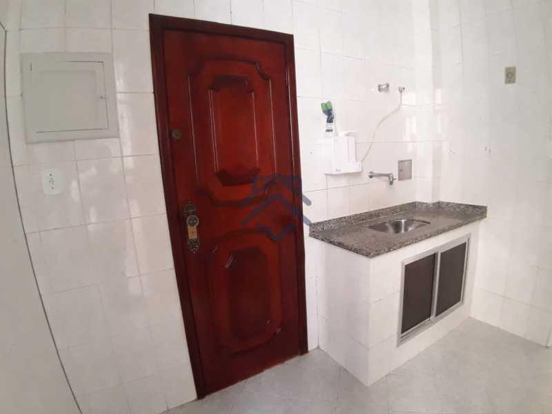21 - Apartamento 2 quartos à venda Tijuca, Rio de Janeiro - R$ 410.000 - TJAP227334 - 22