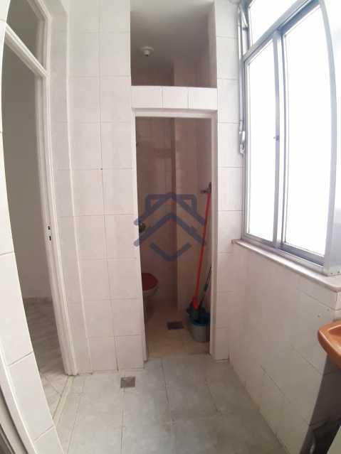 24 - Apartamento 2 quartos à venda Tijuca, Rio de Janeiro - R$ 410.000 - TJAP227334 - 25