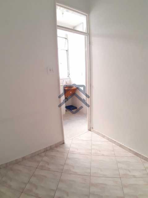 28 - Apartamento 2 quartos à venda Tijuca, Rio de Janeiro - R$ 410.000 - TJAP227334 - 29