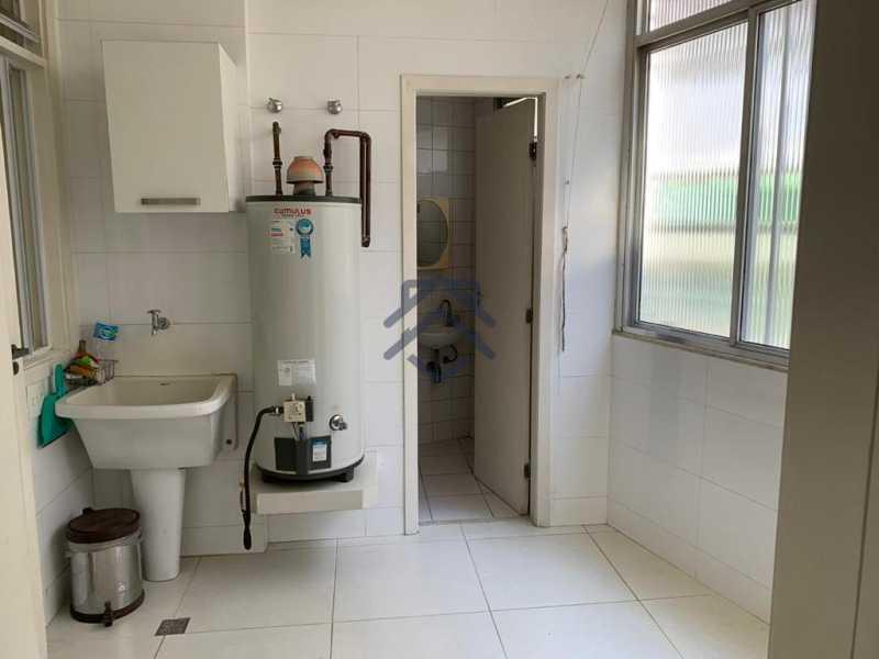 11 - Apartamento 4 quartos à venda Barra da Tijuca, Barra e Adjacências,Rio de Janeiro - R$ 1.890.000 - TJAP427045 - 12