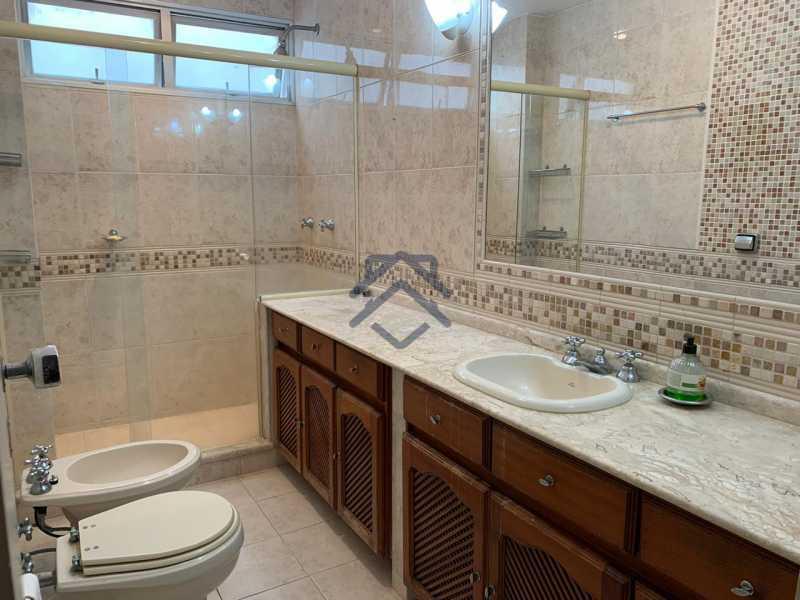 14 - Apartamento 4 quartos à venda Barra da Tijuca, Barra e Adjacências,Rio de Janeiro - R$ 1.890.000 - TJAP427045 - 15