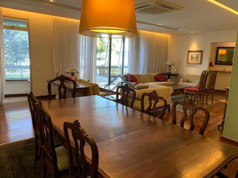 3 - Apartamento 4 quartos à venda Barra da Tijuca, Barra e Adjacências,Rio de Janeiro - R$ 1.890.000 - TJAP427045 - 4