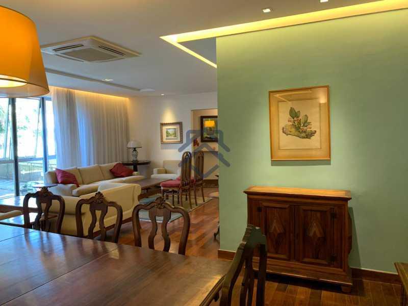 2 - Apartamento 4 quartos à venda Barra da Tijuca, Barra e Adjacências,Rio de Janeiro - R$ 1.890.000 - TJAP427045 - 3