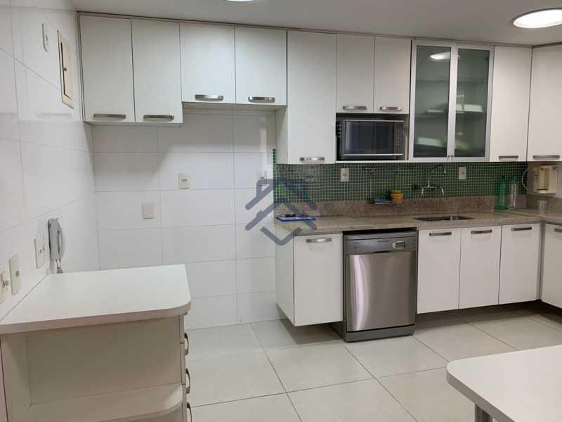 6 - Apartamento 4 quartos à venda Barra da Tijuca, Barra e Adjacências,Rio de Janeiro - R$ 1.890.000 - TJAP427045 - 7