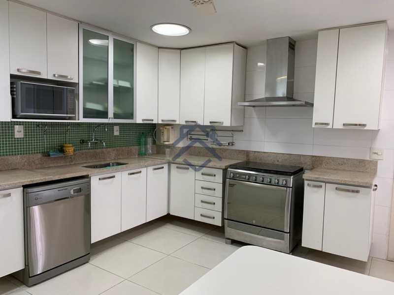 7 - Apartamento 4 quartos à venda Barra da Tijuca, Barra e Adjacências,Rio de Janeiro - R$ 1.890.000 - TJAP427045 - 8