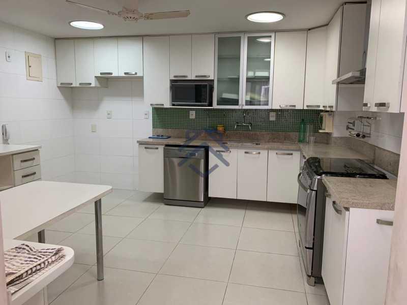 9 - Apartamento 4 quartos à venda Barra da Tijuca, Barra e Adjacências,Rio de Janeiro - R$ 1.890.000 - TJAP427045 - 10