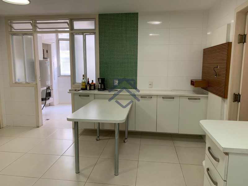 10 - Apartamento 4 quartos à venda Barra da Tijuca, Barra e Adjacências,Rio de Janeiro - R$ 1.890.000 - TJAP427045 - 11