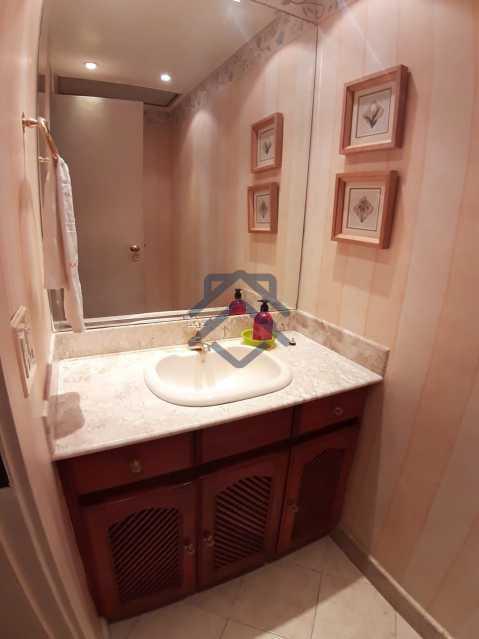 12 - Apartamento 4 quartos à venda Barra da Tijuca, Barra e Adjacências,Rio de Janeiro - R$ 1.890.000 - TJAP427045 - 13