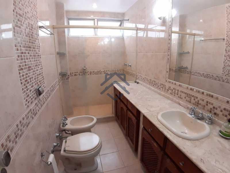15 - Apartamento 4 quartos à venda Barra da Tijuca, Barra e Adjacências,Rio de Janeiro - R$ 1.890.000 - TJAP427045 - 16