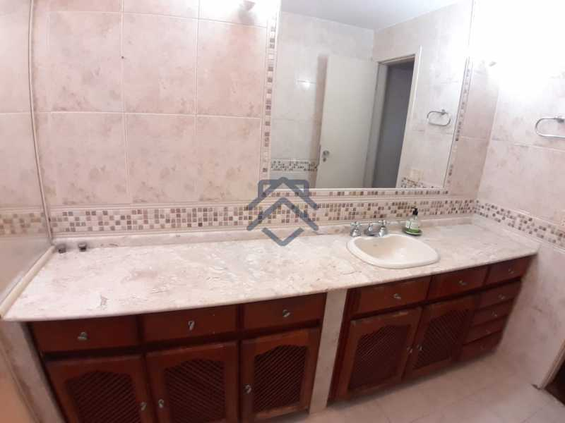 16 - Apartamento 4 quartos à venda Barra da Tijuca, Barra e Adjacências,Rio de Janeiro - R$ 1.890.000 - TJAP427045 - 17