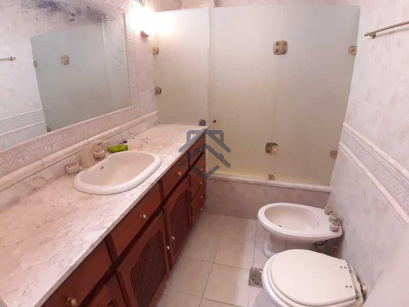 17 - Apartamento 4 quartos à venda Barra da Tijuca, Barra e Adjacências,Rio de Janeiro - R$ 1.890.000 - TJAP427045 - 18