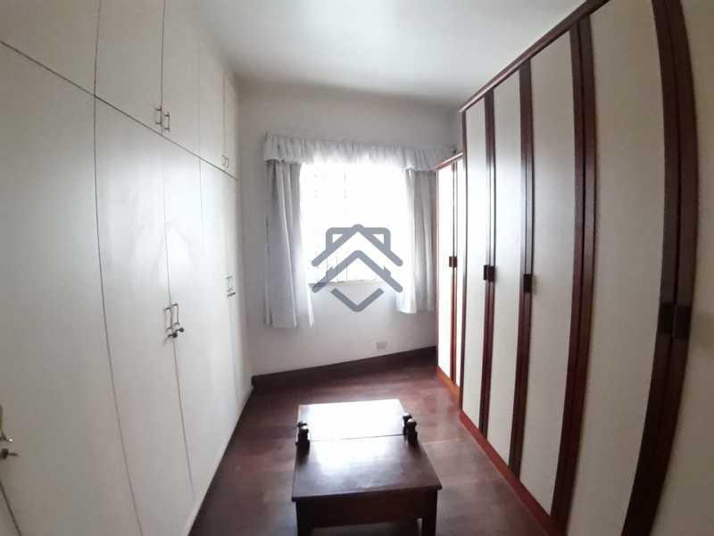 21 - Apartamento 4 quartos à venda Barra da Tijuca, Barra e Adjacências,Rio de Janeiro - R$ 1.890.000 - TJAP427045 - 22