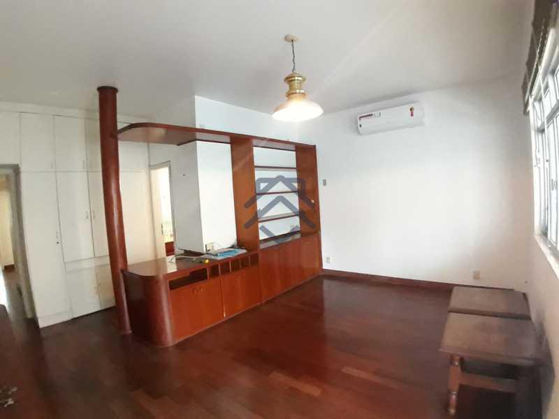 23 - Apartamento 4 quartos à venda Barra da Tijuca, Barra e Adjacências,Rio de Janeiro - R$ 1.890.000 - TJAP427045 - 24