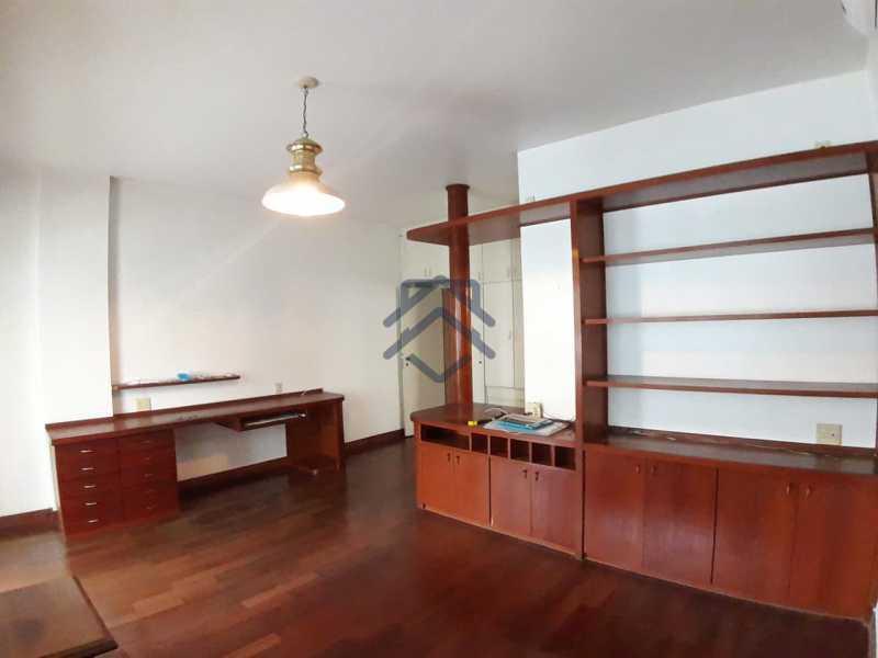 24 - Apartamento 4 quartos à venda Barra da Tijuca, Barra e Adjacências,Rio de Janeiro - R$ 1.890.000 - TJAP427045 - 25