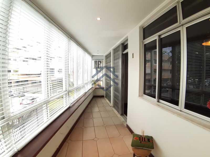 26 - Apartamento 4 quartos à venda Barra da Tijuca, Barra e Adjacências,Rio de Janeiro - R$ 1.890.000 - TJAP427045 - 27
