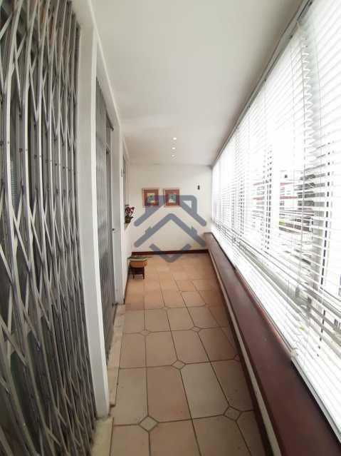 25 - Apartamento 4 quartos à venda Barra da Tijuca, Barra e Adjacências,Rio de Janeiro - R$ 1.890.000 - TJAP427045 - 26