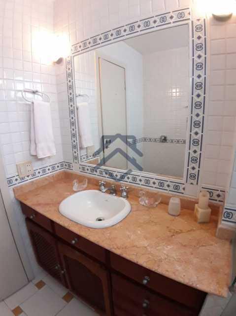 27 - Apartamento 4 quartos à venda Barra da Tijuca, Barra e Adjacências,Rio de Janeiro - R$ 1.890.000 - TJAP427045 - 28
