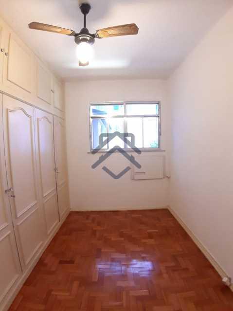 WhatsApp Image 2021-04-23 at 1 - Excelente Apartamento 03 Quartos Tijuca - T820 - 6