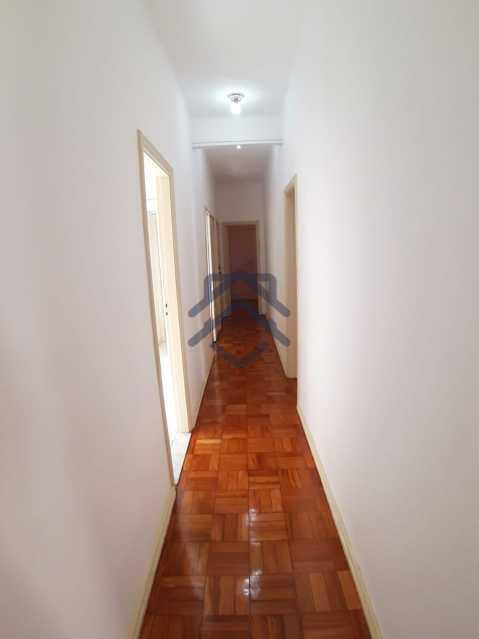 WhatsApp Image 2021-04-23 at 1 - Excelente Apartamento 03 Quartos Tijuca - T820 - 4