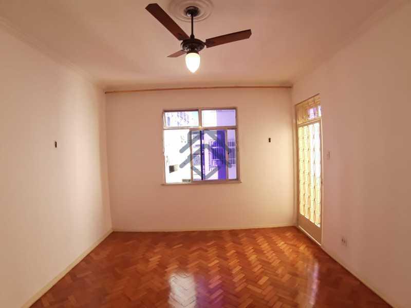 WhatsApp Image 2021-04-23 at 1 - Excelente Apartamento 03 Quartos Tijuca - T820 - 3