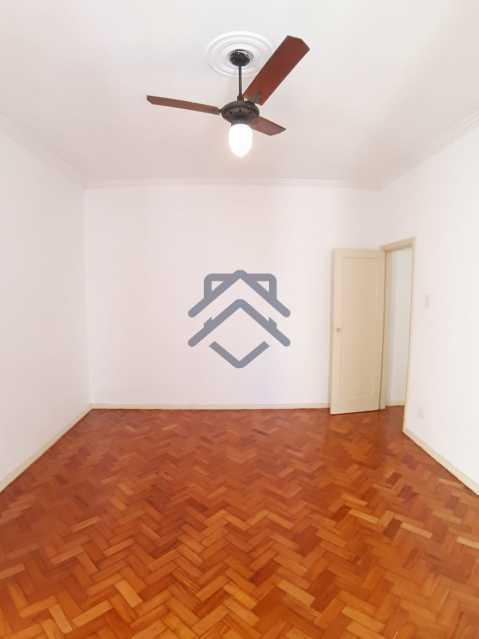 WhatsApp Image 2021-04-23 at 1 - Excelente Apartamento 03 Quartos Tijuca - T820 - 1