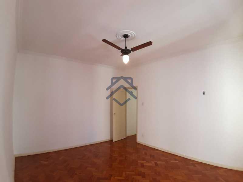 WhatsApp Image 2021-04-23 at 1 - Excelente Apartamento 03 Quartos Tijuca - T820 - 9