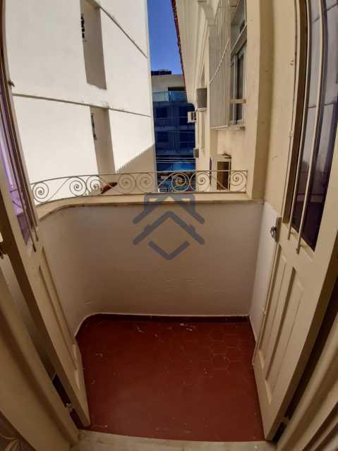 WhatsApp Image 2021-04-23 at 1 - Excelente Apartamento 03 Quartos Tijuca - T820 - 10