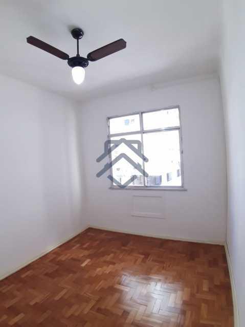 WhatsApp Image 2021-04-23 at 1 - Excelente Apartamento 03 Quartos Tijuca - T820 - 11