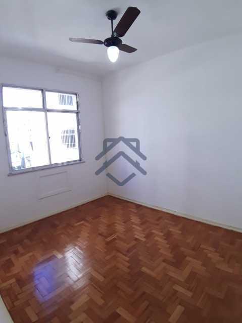 WhatsApp Image 2021-04-23 at 1 - Excelente Apartamento 03 Quartos Tijuca - T820 - 13