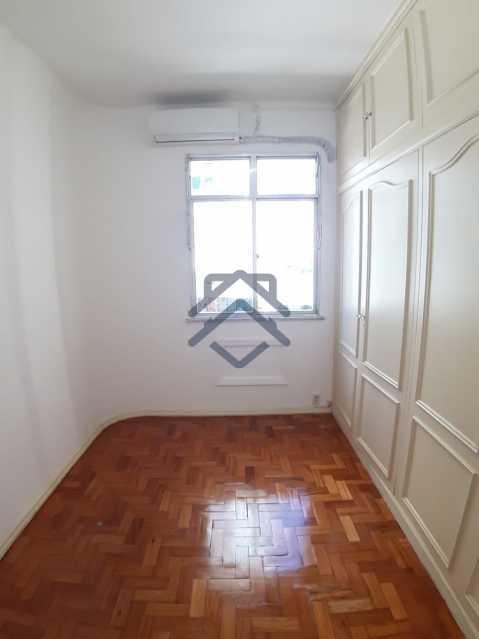 WhatsApp Image 2021-04-23 at 1 - Excelente Apartamento 03 Quartos Tijuca - T820 - 14