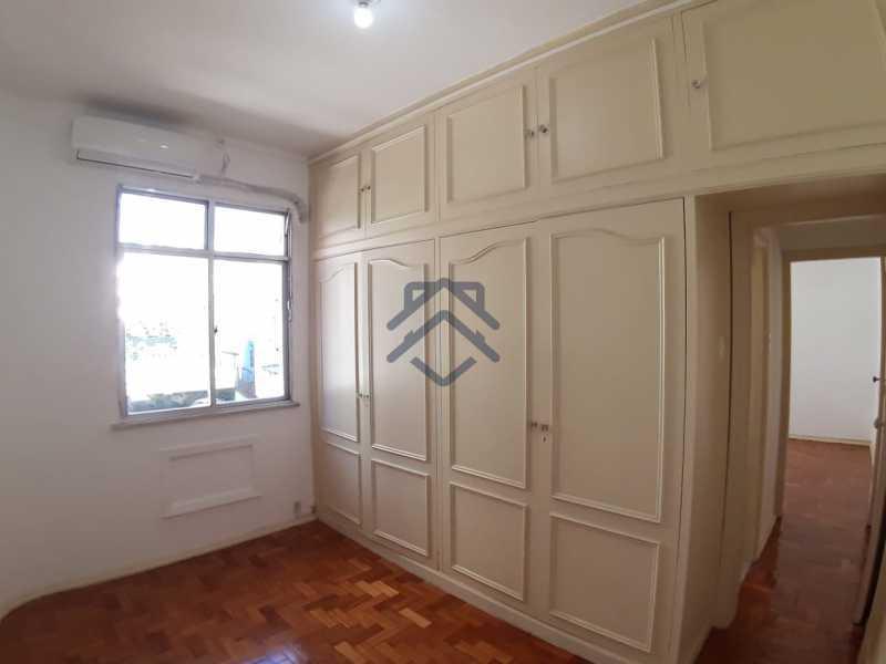 WhatsApp Image 2021-04-23 at 1 - Excelente Apartamento 03 Quartos Tijuca - T820 - 15