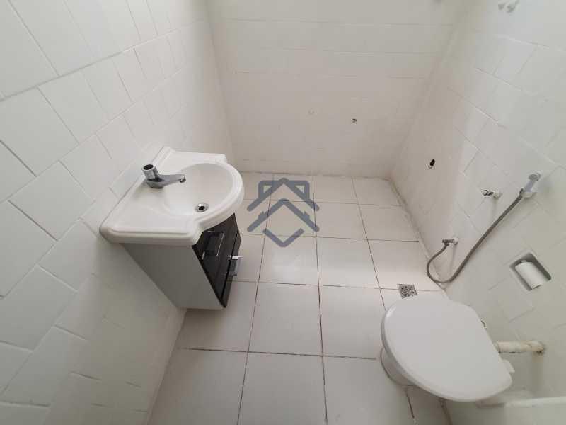 20210219_094229 - Excelente Apartamento 03 Quartos Tijuca - T820 - 19