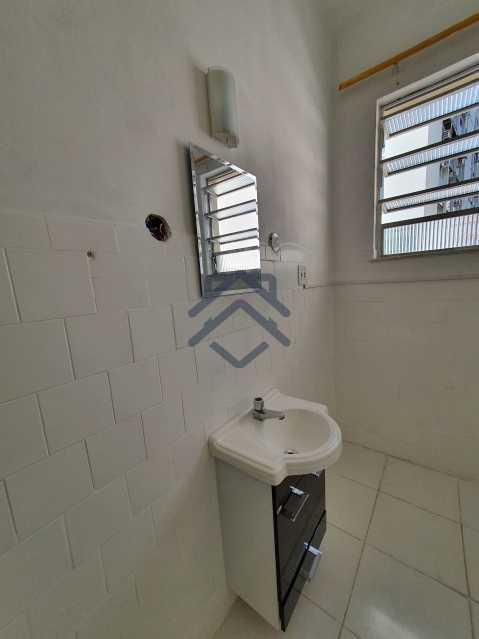 20210219_094232 - Excelente Apartamento 03 Quartos Tijuca - T820 - 20